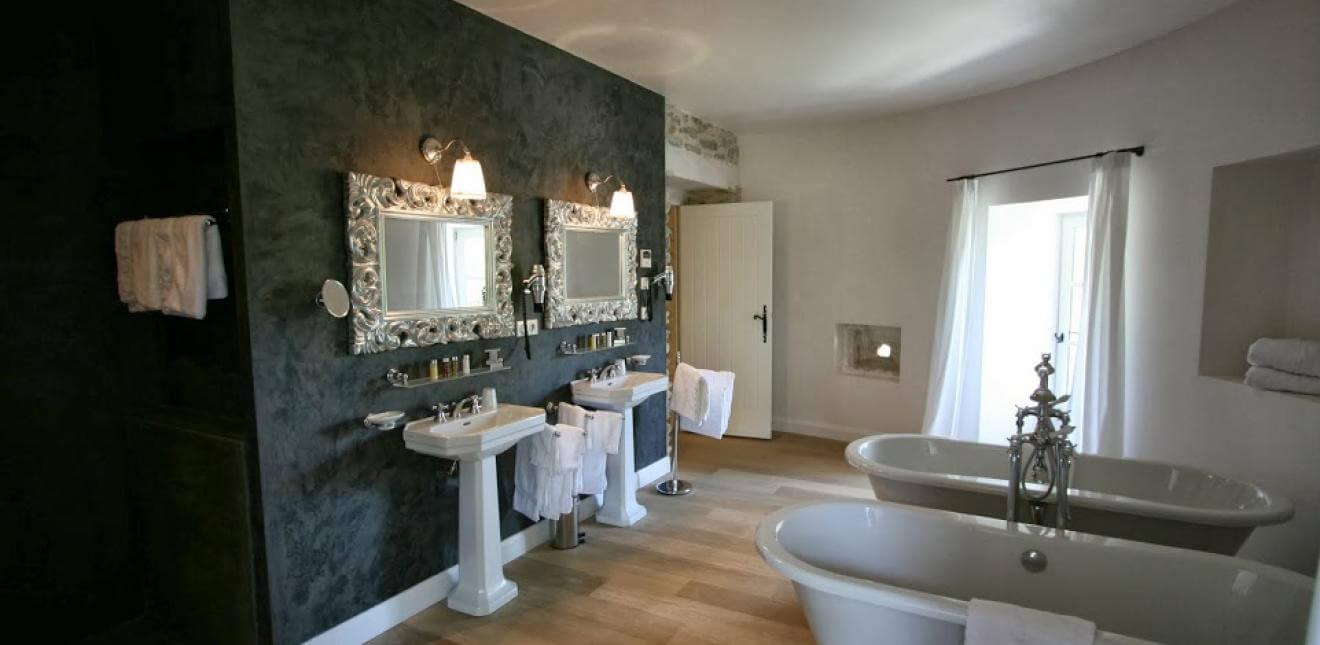 Home Claylime Enduit Nature - Enduit salle de bain