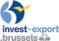 Logo Brussels invest-export