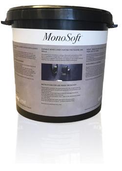 MonoSoft