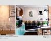 Claystone © Café Pascal, Stockholm