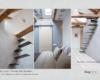 Claystone © Private loft, Sweden.