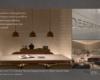Claystone © & Creatina © Muuto-Google stand on Milan Design Week