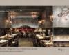 Claystone © Restaurant Stora Hotellet Umea, Sweden